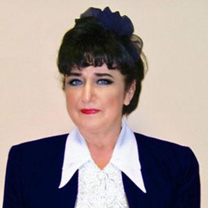 Csekő Károlyné Gabriella